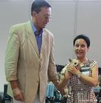 Региональная выставка 25 мая 2013 г.